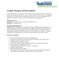 Resume Samples Graphic Designer by Graphic Designer Job Description Resume Xpertresumes Com