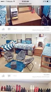 triple dorm room dorm room college life pinterest triple