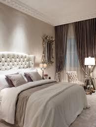 Elegant Master Bedroom - Aubergine bedroom ideas