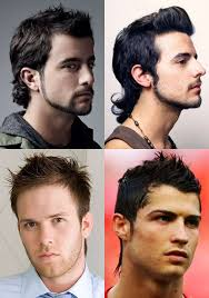 modern mullet hairstyle the modern mullet for men