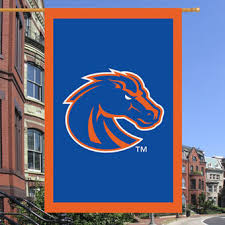 Patio Furniture Boise by Boise State Lawn Decor Bsu Flags Boise State University Patio