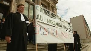 cours de cuisine bethune journée justice morte les avocats normands en grève ce