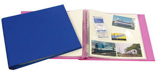 Leather Scrapbooks Leather Scrapbooks Leather Scrapbook Album