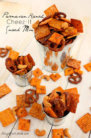 crunchy savory and completely irresistible this crock pot snack