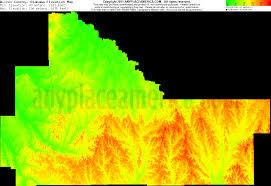 free wilcox county alabama topo maps u0026 elevations