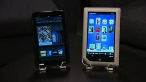 Barnes And Noble Tablets Ereaders Kindle Fire Vs Nook Tablet