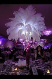 Ostrich Feather Centerpieces Diy How To Make Ostrich Feather Centerpieces Plus 7 Variations