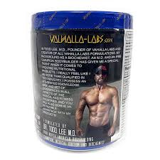 test booster combo pack valhalla labs