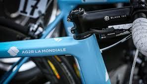 ag2r la mondiale si e social factor bikes 02 la bicicletta della ag2r la mondiale ciclonews biz