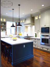 Charcoal Gray Kitchen Cabinets 35 Two Tone Kitchen Cabinets To Reinspire Your Favorite Spot In