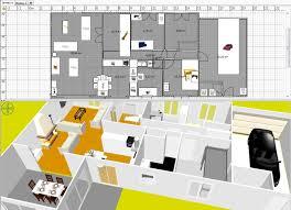 cr r sa chambre 3d 50 logiciel plan maison gratuit facile 3d idees