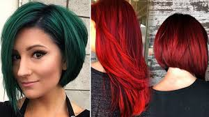 latest bob cut hairstyle must try 40 outstanding bob haircuts in 2017 2018 haircuts bob