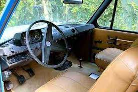 Classic Range Rover Interior Purchase Used 1973 Range Rover Classic In Antigua Guatemala