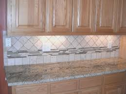backsplash new self stick glass backsplash tiles best home
