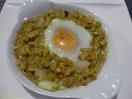 cuisiner les flageolets flageolets aux œufs et aneth baghali ghtot fish custard