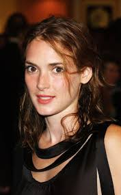 did laura mauro cut her hair winona ryder people pinterest winona ryder actresses and
