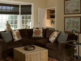 living room color schemes light brown couch centerfieldbar com