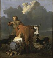 dairy farming wikipedia