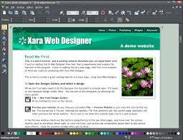 magix web designer 6 xara web designer 6 the review sitepoint