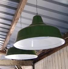 antique lights for sale for sale vintage green enamel factory light shade salvoweb uk