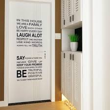 Home Decor Quote Compare Prices On Family Quotes Online Shopping Buy Low Price