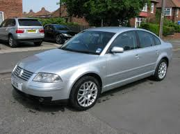 volkswagen passat 4 0 2002 technical specifications interior and