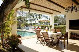 Patio Braai Designs Braai Room Evertsdal Guest House Durbanville Accommodation
