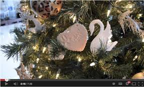 craft clay imprinted ornaments