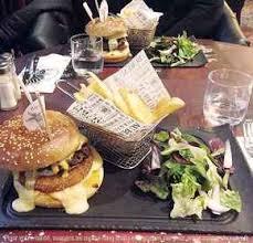 restaurant au bureau rouen découvrez les plats du restaurant au bureau à rouen 76000