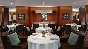 dining the park tower knightsbridge london
