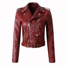 female motorcycle jackets online buy wholesale ladies biker jacket from china ladies biker