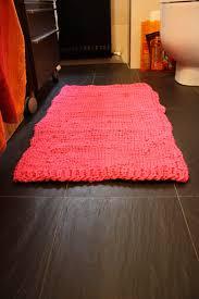 tappeto con tappi di sughero il baule delle idee tappeto in fettuccia di cotone