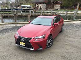 lexus pink on the road review lexus gs200t f sport the ellsworth