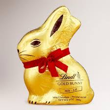 lindt easter bunny lindt large milk chocolate bunny world market
