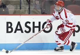 bentley college hockey keller others from bu hockey earn hockey east awards u2013 the boston