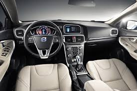 volvo v40 review and photos