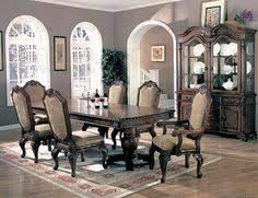 Dining Room Set by Victorian Dining Room Gordon Victorian Formal Dining Table Set