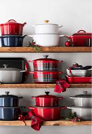 Beauty And The Beast Le Creuset 334 Best Le Creuset Images On Pinterest Cast Iron Raymond Loewy