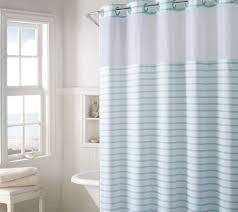 Hookless Shower Curtains Hookless Shower Curtains Bath For The Home Qvc