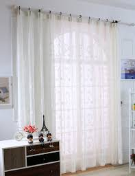 First Dibs Home Decor by Farmhouse Curtain Etsy Door Window Home Decor Voile Tulle