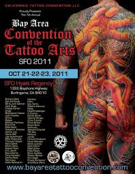 tam tattoo artist magazine