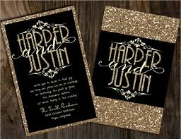 and black wedding invitations hey i found this really awesome etsy listing at https www etsy