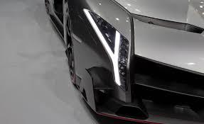Lamborghini Veneno Exterior - lamborghini veneno head light top 50 whips