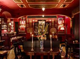 Top Cocktail Bars In London Relax While Sipping A Cocktail In Our Quirky Hotel In London The