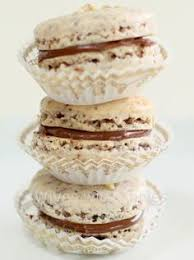 working on my macaron skills and taking a class on them soon this