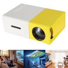 good home theater projector amazon com portable mini lcd projectors multimedia 1080p led