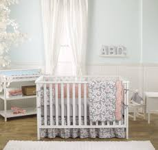Sears Crib Bedding Sets Images Solid Colored Baby Crib Bedding Light Blue Set Boy Bedroom