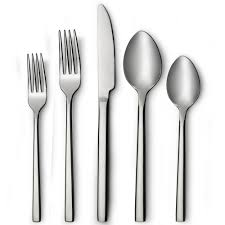 buy modern cutlery set from trusted modern cutlery set