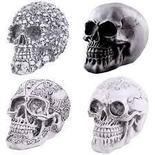online get cheap skull head decoration home aliexpress com