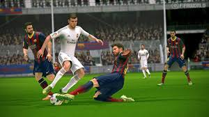 fifa world free to play multiplayer football